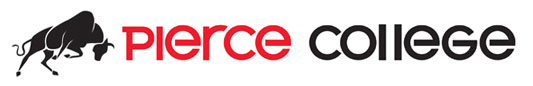 Los Angeles Pierce College Student Store* logo