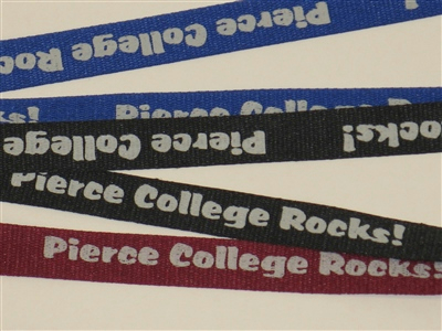 Lanyard Pierce Logo (SKU 102723678)