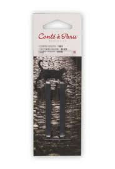 Conte A Paris 2 Sketching Crayon Black B
