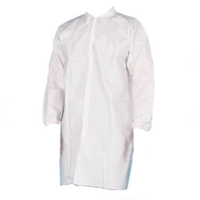 Disposable Lab Coats