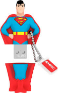 Emtec Dc Superman 8Gb Usb Flash Drive
