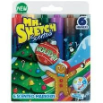 Mr Sketch Scented Markers 6 Pack