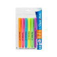 Papermate Intro Highlighter 5 Pk