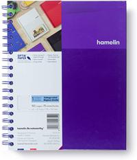 HAMELIN NOTEBOOKS 6.9 X 9.7