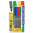 Promarx Ultrafine Pen Assorted Colors 3 Pack