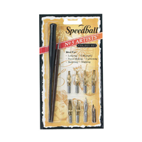 Speedball Pen And Holder #5  Artists