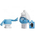 Tribe Smurfs Brainy 8Gb Usb Flash Drive