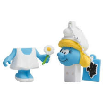 Tribe Smurfs Smurfette 8Gb Usb Flash Drive