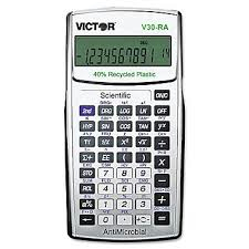 Victor V30-Ra Scientific Calculator (SKU 1037329348)